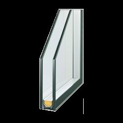 Теплые стеклопакеты
